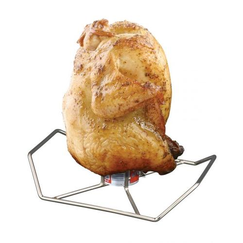 The Roost Beer Can Chicken Holder