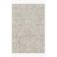 View Product - JY-06 Silver / Silver Rug