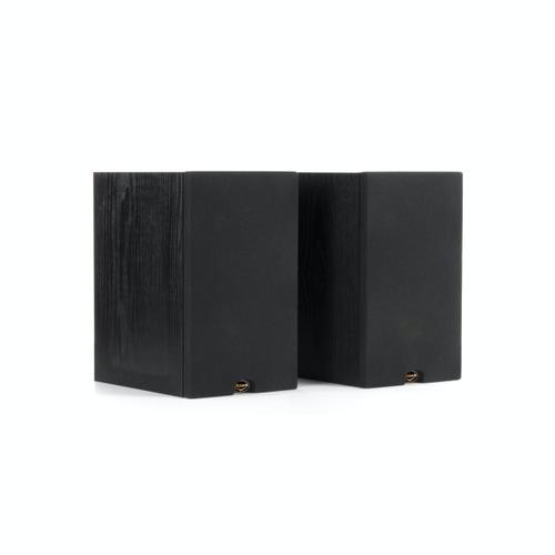 Synergy Black Label B-100 Bookshelf Speakers
