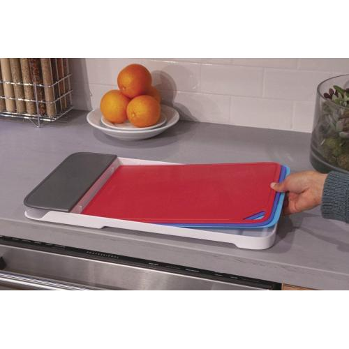 Frigidaire ReadyPrep™ Cutting Board System