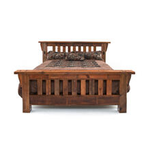 Stony Brooke - Royal Timber Bed - 7427 - Twin Bed (complete)