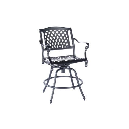 Westbury Gathering Swivel Arm Chair