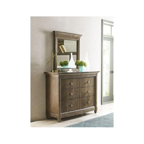 Hastings Dresser