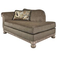 Richburg Left-arm Facing Corner Chaise
