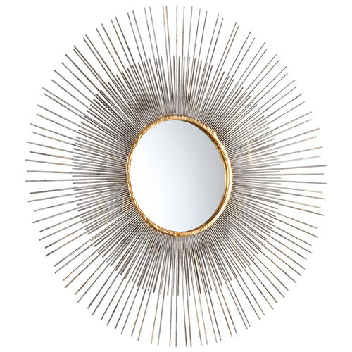 See Details - Medium Pixley Mirror