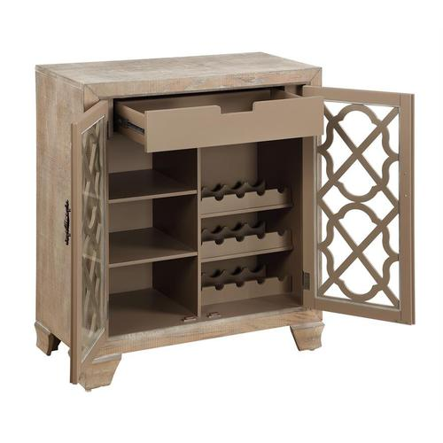 1 Drw 2 Dr Wine Server