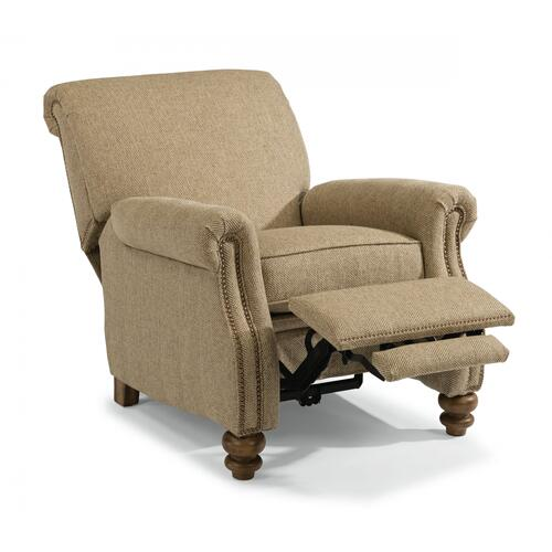 Bay Bridge Power High-Leg Recliner