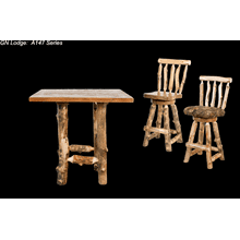 View Product - A117 Aspen Barstool w/ Ba