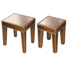 View Product - S/2 Side Table