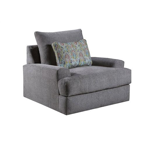 9982 McMillian Accent Chair