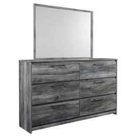 Baystorm Bedroom Mirror