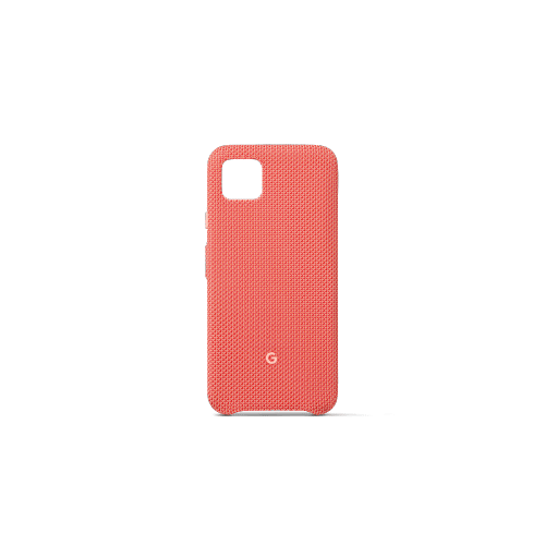 Google Pixel 4 Case (Could Be Coral)