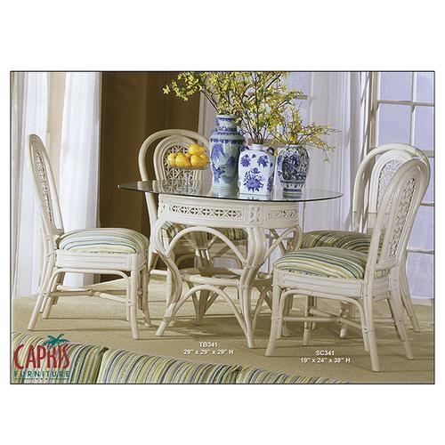 Capris Furniture - 341 Dining
