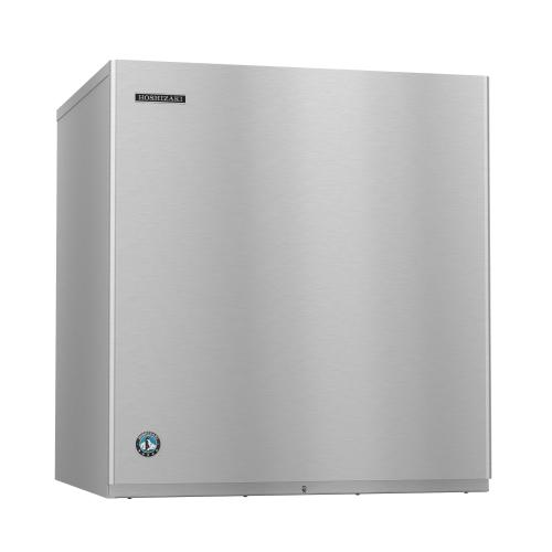 KM-901MRJ3 with URC-14F, Crescent Cuber Icemaker, Remote-cooled, 3 Phase