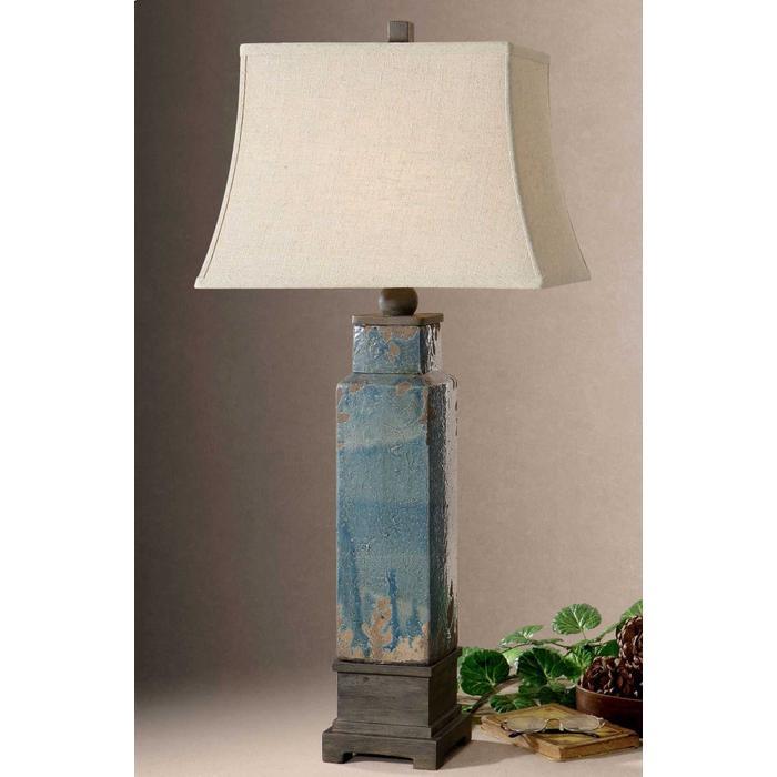 Uttermost - Soprana Table Lamp