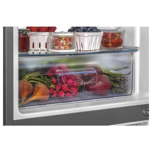 Gallery - 10.2-Cu.-Ft. Bottom Mount Refrigerator