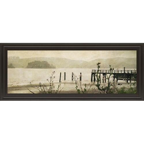 "Classy Art - ""Marshall Il"" By Melious Framed Print Wall Art"