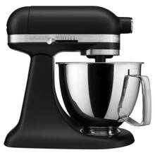 KitchenAid® Artisan® Mini 3.5 Quart Tilt-Head Stand Mixer - Black Matte