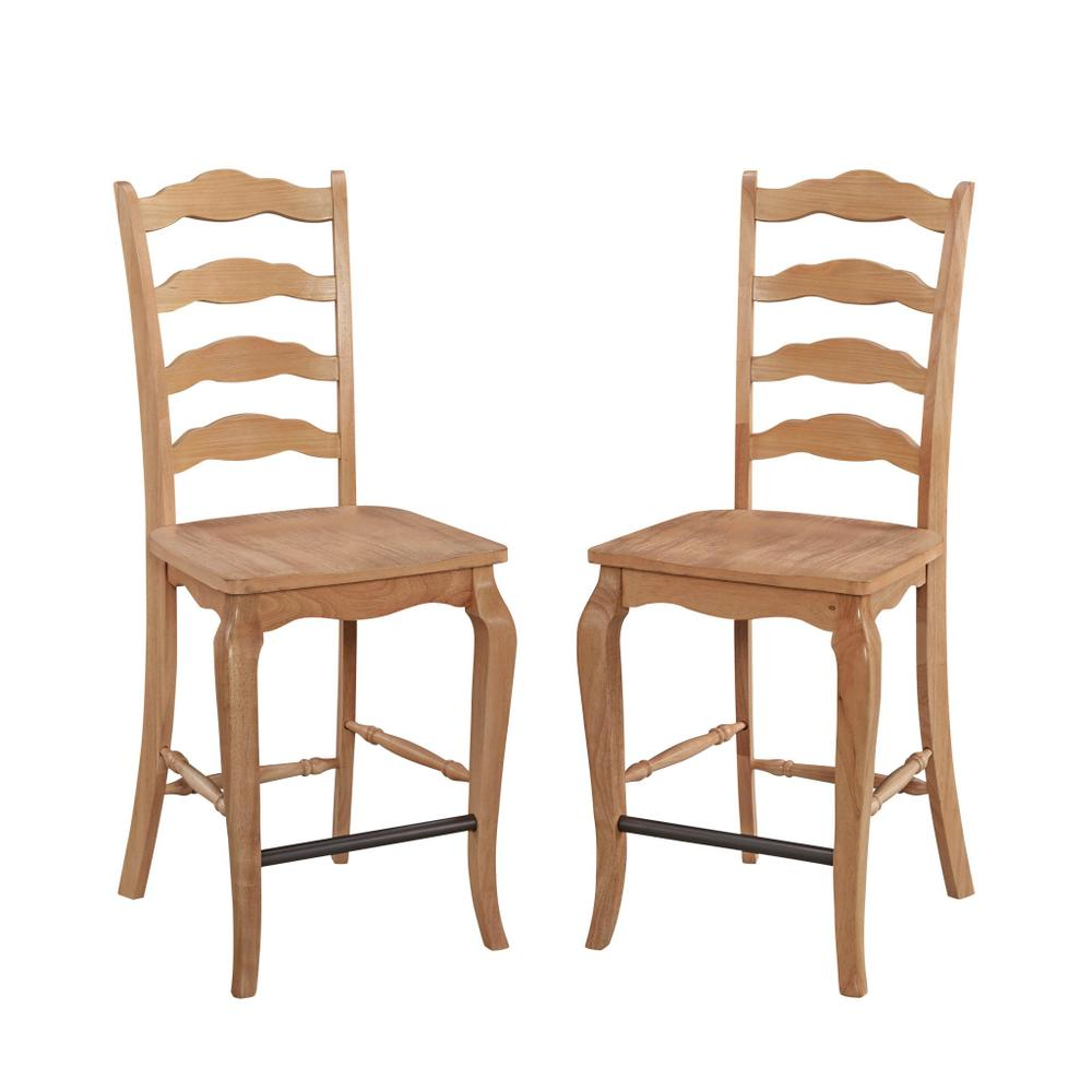 See Details - Country Bar Stool