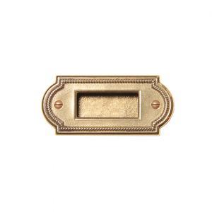 Ellis Bin Pull - CK080 Silicon Bronze Brushed Product Image