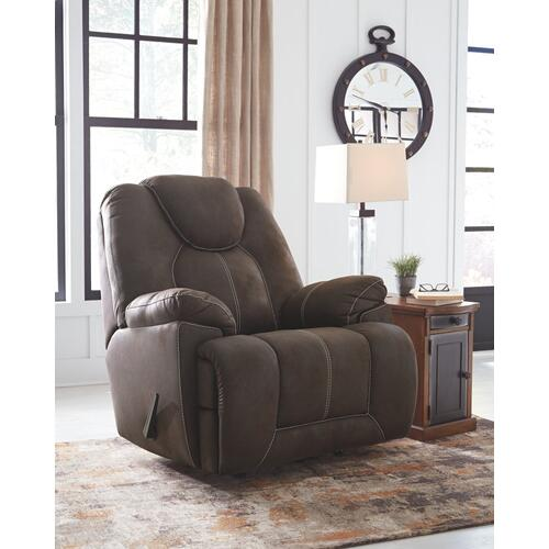 Warrior Fortress Recliner