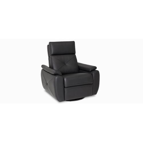 Jaymar - Sorrento Double Chair Swivel and rocking motion chair (163)