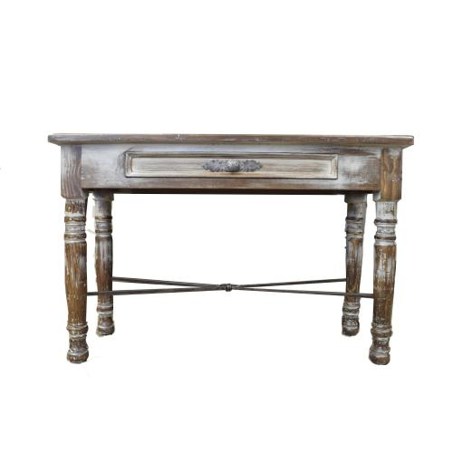 Antique White Console DISCONTINUED