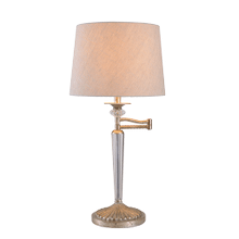 Everest - Swing Arm Table Lamp