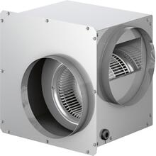 Thermador VTD600P   600 CFM Flexible Blower for Downdraft