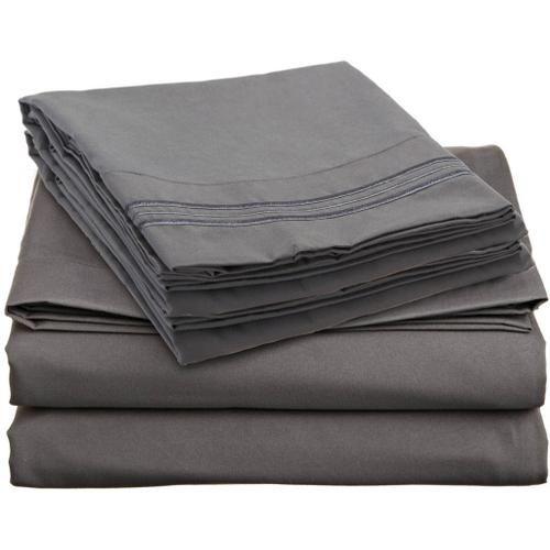Icool - i'cool Healthy Sheets - Gray
