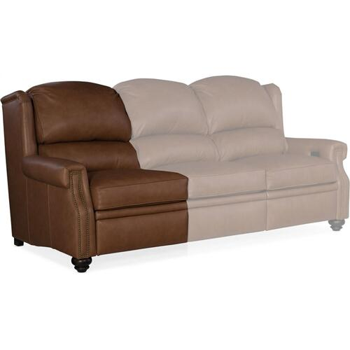Bradington Young Horizon LAF Chair Full Recline w/ Articulating HR 903-17