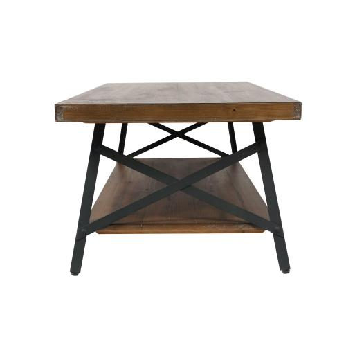 Emerald Home Chandler Cocktail Table Natural T100-0d
