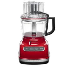 11-Cup Food Processor with ExactSlice™ System - Empire Red