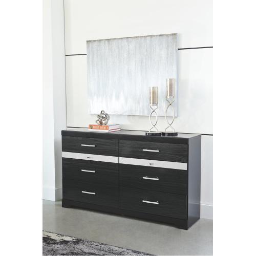 Starberry Dresser