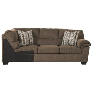 Brantano 2-piece Sectional