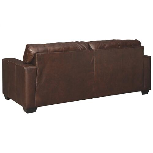 Morelos Sofa Chocolate