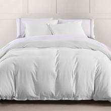 Hera Linen Duvet Cover, 3 Colors (super King/queen) - Super King / Light Gray