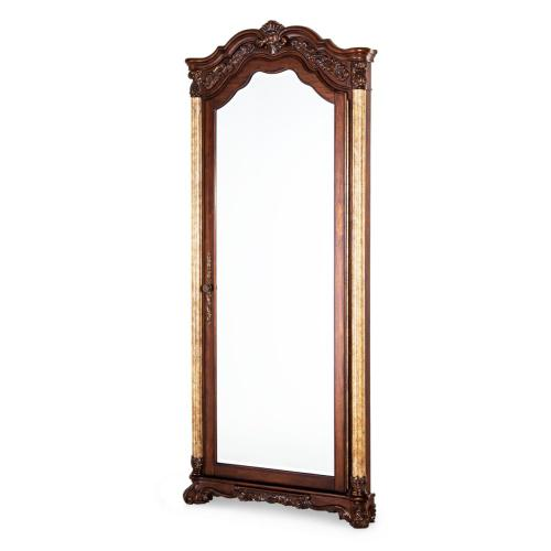 Wall Mirror W/storage