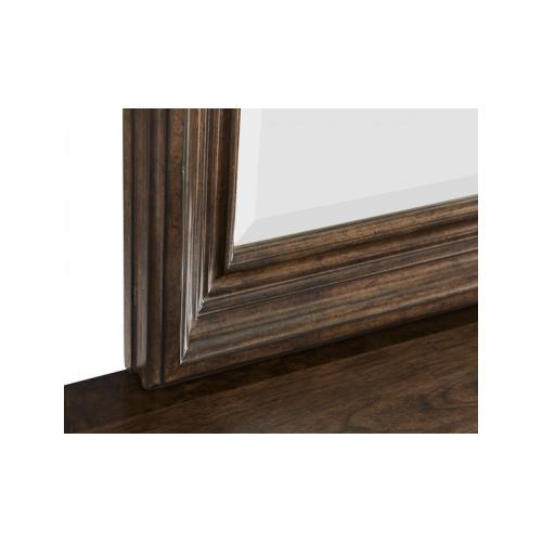 Kingsport Bevel Mirror