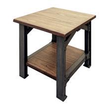 Bethel Park Side Table