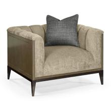 See Details - Gatsby Square Lounge Chair