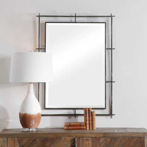 Uttermost - Ironworks Mirror
