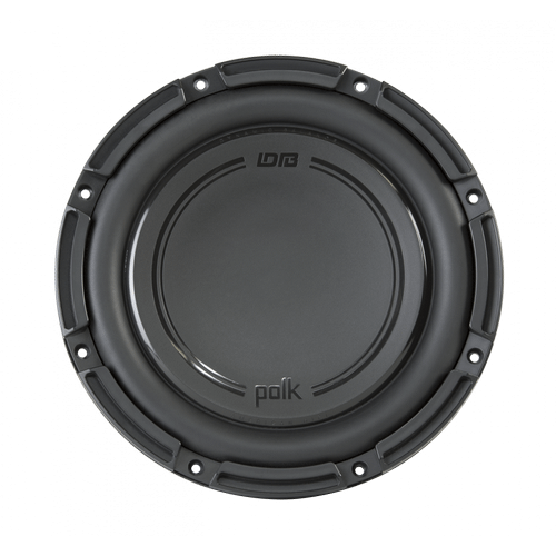 "DB+ Series 10"" Single Voice Coil Subwoofer with Marine Certification in 01"