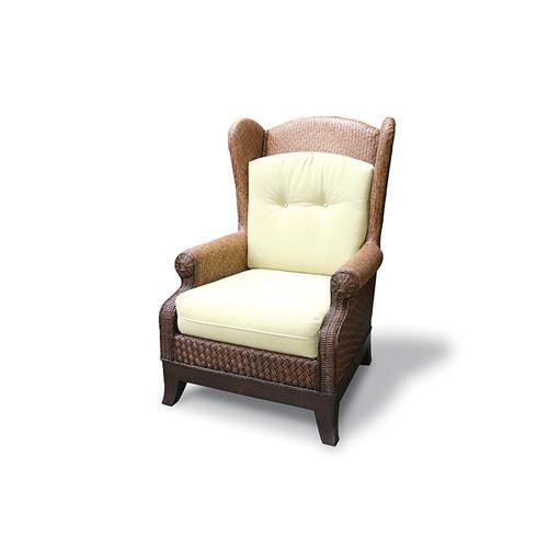 Capris Furniture - 617 Occasional Chair