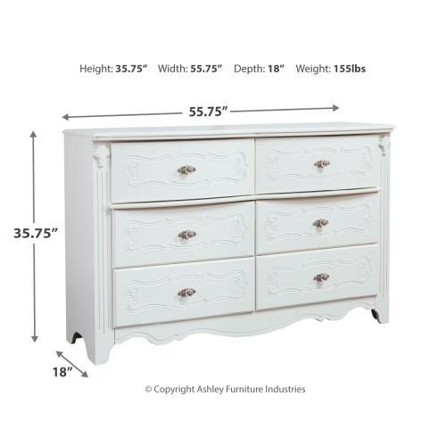 Exquisite Dresser