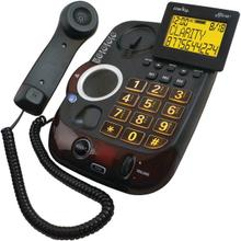 AltoPlus Amplified Corded Phone with Caller ID
