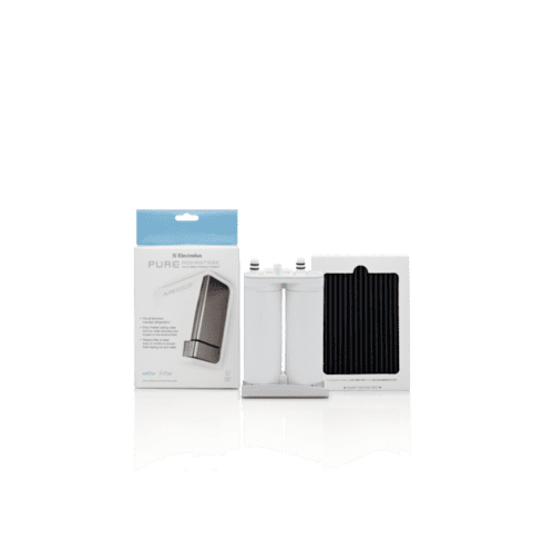 Gallery - PureAdvantage™ Air (EAFCBF) and Water Filters (EWF01)
