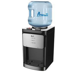 Thermoelectric Hot & Cold Counter Top Water Dispenser