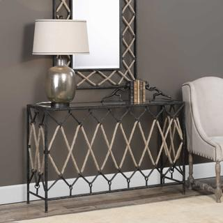 See Details - Darya Console Table