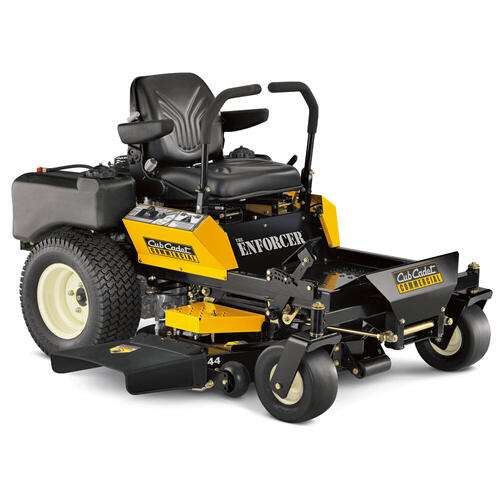 Cub Cadet Commercial Commercial Ride-On Mower Model 53AI3AGF750